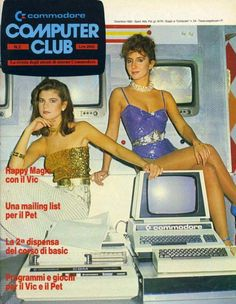 Computer Club!  https://archive.org/stream/commodore_computer-club_2/Commodore%20Computer%20Club%202#page/n0/mode/2up