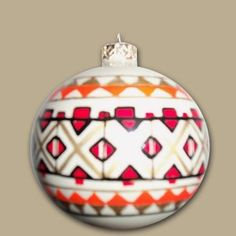 Native American Christmas Ornaments | southwestern christmS ...