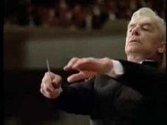 Beethoven, Symphony No 7, II Karajan, Berliner Phil (echt de beste versie in het juiste tempo!)