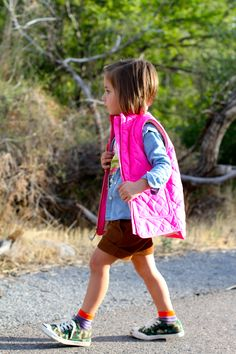 Crewcuts, little girl style, camo, our happiness tour