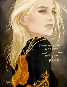 This Aelin fanart by ashiibell is just.... Wow. WOW. Seriously PERFECT.