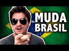 Quer entender as manifestações??? Assista a esse vídeo!!! MUDA BRASIL - FAZ SENTIDO - YouTube #vemprarua #changeBrazil