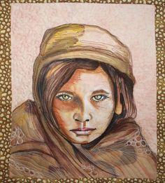 TAFA: The Textile and Fiber Art List | Studio Santeena