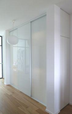 Einbauschrank design  Wohnideen, Interior Design, Einrichtungsideen & Bilder ...