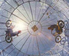 The Globe Of Death Chronicles: Douglas Mac Valley Circus Acts, Fun Fair, New Things To Learn, Stunts, Art Nouveau, Globe, Mac, Entertainment, Arquitetura