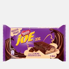 JOE XXL Cacao 46g