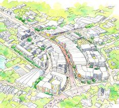 urban design implementation - Google Search
