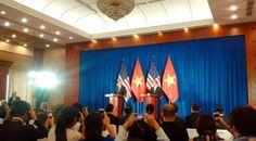 Mỹ gỡ bỏ cấm vận vũ khí lên Việt Nam có ý nghĩa như thế nào?