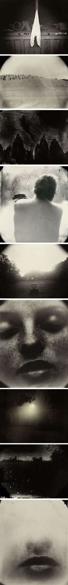 Photography by Sally Mann