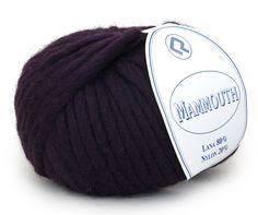 włóczka Mammouth : włóczka Mammouth 904