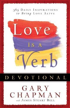 Free today Dec.26/14 A 365-Day Devotional from Gary Chapman Dr. Gary Chapman has spent his life helping people communicate love more effectively and in turn build more satisfying and lasting relationships. This all-new book with readings for every day of the year will show readers love in action. Each day's reading includes a Scripture verse, brief true story, and concluding devotional thought from Dr. Chapman.