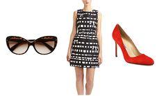 Scarlett Johansson Style | Shop the look