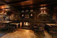 Fireside Pub - Inveraray