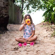 """BEACH & BANDITS LANCEERT SPRING/SUMMER 2020 COLLECTIE UPF50+ ZWEMKLEDING: """"GOLDEN DAYS"""" Kind Mode, Beach, Summer, Summer Time, The Beach, Beaches"""