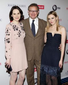 ABC's '20/20' working on 'Downton Abbey' special - UPI.com