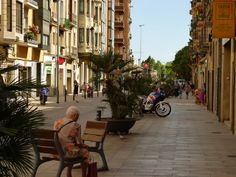 Streets in Clot by Oh-Barcelona.com, via Flickr