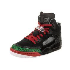 sale retailer 4f159 11f8d Nike Jordan Men s Jordan Spizike Basketball Shoe Kids Jordans, Jordans For  Men, Red Basketball