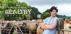 Make My Man Healthy Part Two With Dan Churchill - Move Nourish Believe