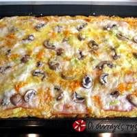 Ζύμη για πίτσα με γιαούρτι παραδοσιακό