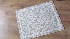 Шьем салфетку, ланчмат или скатерть - Ярмарка Мастеров - ручная работа, handmade - sew napkin or tablecloth