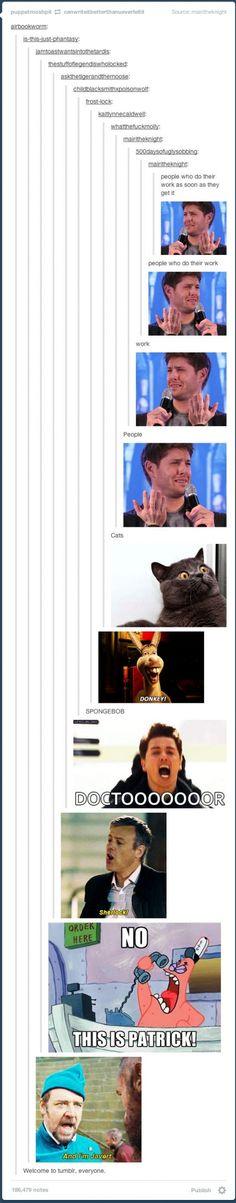 A brief summary of Tumblr. Tumblr funny