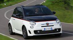 Abarth Cars UK | Fiat Abarth 595 C Turismo | Spec, Info