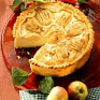 Oh WOW, you won't believe how great this is and it's Sugar-Free! This is from a Diabetic Club on the Net. Pecan Cheesecake, Diabetic Friendly, Diabetic Recipes, Caramel Apples, Apple Pie, Sugar Free, Fat, Cream, Desserts
