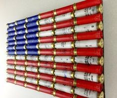 4th July Crafts, Fourth Of July Crafts For Kids, Fourth Of July Decor, 4th Of July Decorations, 4th Of July Party, July 4th, Americana Crafts, Patriotic Crafts, Patriotic Wreath