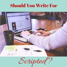 Are you a freelancer or writer looking for more work? Check out my latest content broker review of Scripted!