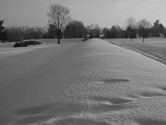Mound Builders: Winter Photographic Gallery of the Newark, Ohio Earthworks