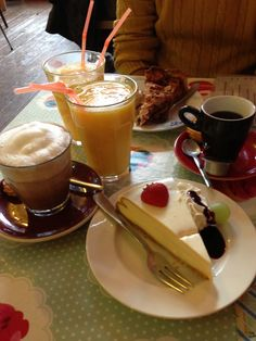 Love & Amsterdam Breakfast