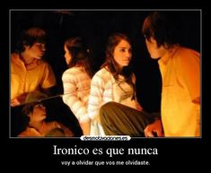 carteles casi angeles lali esposito peter lanzani mar thiago agus tabano desmotivaciones Memes, Einstein, Collages, Quotes, Wolf, Sappy Love Quotes, Novels, Couples, Qoutes