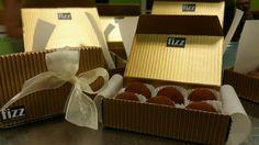 Cajas de trufas artesanales