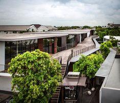 Galería de Kurve 7 / Stu/D/O Architects - 8