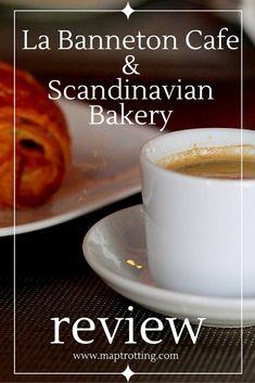 Le Banneton Cafe vs Scandinavian Bakery, Luang Prabang, Laos #luangprabang #laos