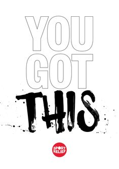 Remember, it's the taking part that matters. Go on, take that first step. Sport Relief is all about getting students feeling good while they do some good. This year, our theme is 'Whatever Moves You' and there are all sorts of ways your school can make a difference. Download your FREE Printable motivational poster by simply tapping the Pin on a desktop, get the students to decorate them and pop them up around your school.