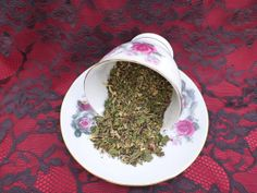 Items similar to Nettle Tea on Etsy Loose Leaf Tea, Teas, How To Dry Basil, Homemade, Food, Meal, Home Made, Eten, Cup Of Tea