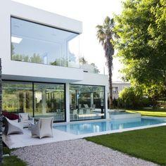 Ein Traumhaus in Argentinien