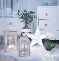 Home&you lampiony christmas star gwiazda storczyk ikea pepco