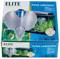 Elite stingray 10 200L/H 37,8L. Hinta 19,30 €.