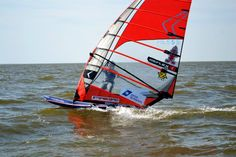 DFDS Seaways Baltic Cup and Formula Windsurfing European Cup ...
