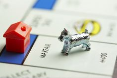 There's a reason why Mayfair is so expensive on the Monopoly board