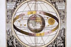 Hiparco, el padre de la astronomía