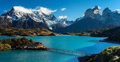 Patagônia Argentina #argentina #viagem