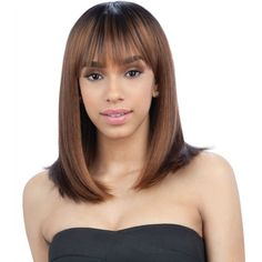 FreeTress Equal Wig – Amberly | COLOR: OH227144