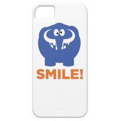 Funny mammoth life.
