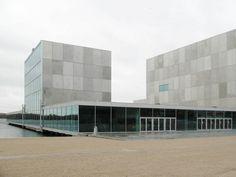De Kunstlinie - Almere - netherlands