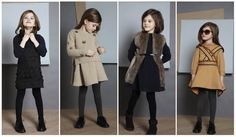 kids style from phillip lim.  Dress on the right... Ohmyword.