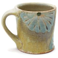 mckinsey smith pottery | Mckenzie Smith - Coffee Cup in 'Pots At Rest' - The Clay Studio