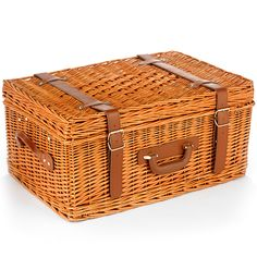 Essex Picnic Basket